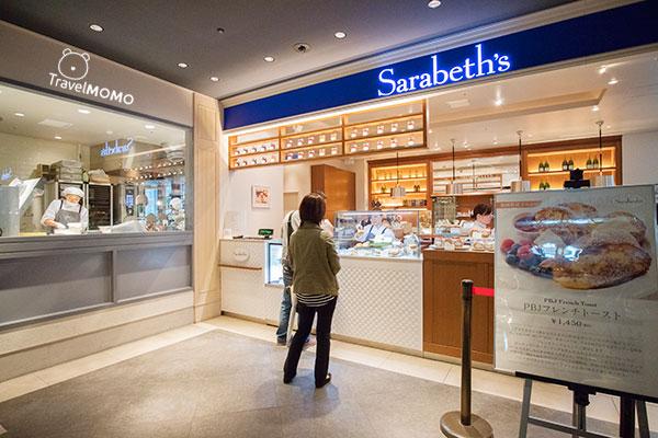 Sarabeths Kitchen New York