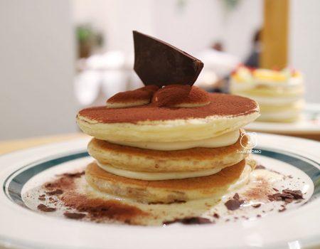 Cafe Gram Pancake