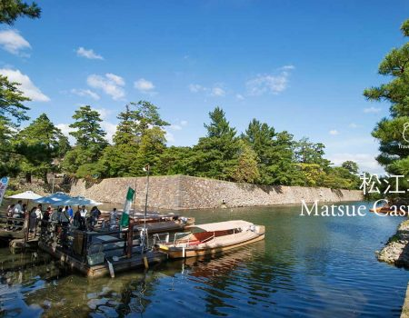 "Browsing the ""City of Water"" – Matsue"