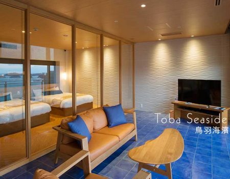 Super Seaview + Modern & Japanese Style