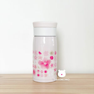 Starbucks cherry blossom coffee mug Japan